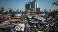 """被印度称为""""东方小孟买""""的上海,GDP超3万亿,跟孟买""""差""""多少"""