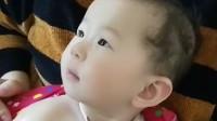 8个月大的宝宝去打疫苗,最后哭的哄也哄不好了!