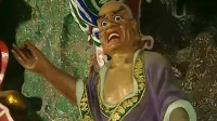 和珅与纪晓岚寺庙拜佛,纪晓岚发现一个佛像,跟和珅简直太像了