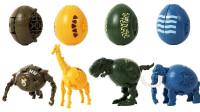 小动物趣妙蛋玩具