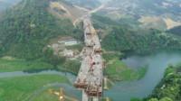 """中国""""最垃圾""""大桥!耗资47亿修一半遭停工,如今却被种满青菜!"""