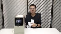 小泽vlog:净水机还能控制出水温度?妈妈再也不用担心我和奶粉烫嘴了