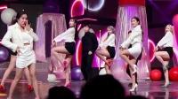 T-ARA朴孝敏开年新歌舞,释放成熟女人魅力,DancingQueen回归