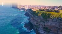 无人机航拍-悉尼之巅