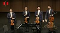 法国阿洛德四重奏乐团音乐会