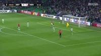 2018/2019欧联1/16决赛全场集锦:皇家贝蒂斯1-3雷恩