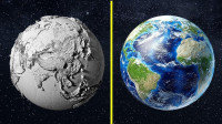 如果太阳突然消失了,地球上将会发生什么?