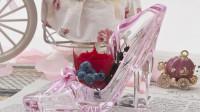 12星座变成公主,哪款水晶鞋最适合她们?射手座最美!