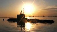 伊朗研制现代潜艇,能从水下发射巡航导弹,性能堪比基洛