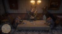 【舍长直播】彩蛋与支线—《荒野大镖客2》实况67