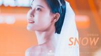 《SNOW》  |  晓婚礼电影