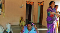 印度最安全的村子?400多年没门锁,女性村民有苦说不出
