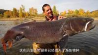 """世界上最大的淡水鱼之一,存活一亿年之久,却""""智商""""堪忧"""