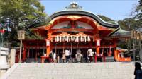 日本最受外国人欢迎的景点,竟不是东京铁塔和富士山,知道的算厉害了