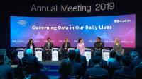 【财新时间】达沃斯财新辩论:数据的作用和规范
