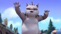 三只松鼠:山猫们偷走了货物,这可怎么办?
