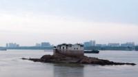全中国最牛的钉子户,霸占长江700多年,至今没人敢拆