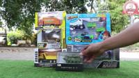 超级玩具车大集合看看它们都有哪些好玩的功能吧