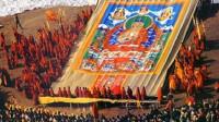 带你体验藏区绝美风景,可谓是万人盛会,一次信仰的旅行