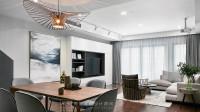 尺子设计 港铁天颂复式公寓完工现场