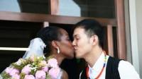 到非洲工作的中国男子,为何仅仅一年就与黑人女子结婚?看完就知道原因