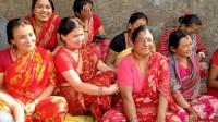 尼泊尔的女人从来都不会成为寡妇,只需要做到这一点!