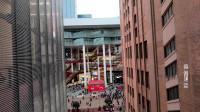 上海第一百货商业中心,带大家从高处视角看南京路步行街
