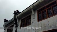 去宏村的路上偶遇千年历史的商贸古镇,还提供了很惬意的停宿地