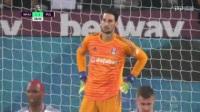 2018/2019英超联赛第27轮全场集锦:西汉姆联3-1富勒姆