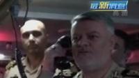 伊朗:举行大规模海上军演  上海早晨 20190223