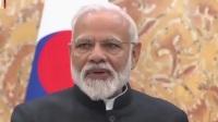 印度总理莫迪访问韩国 北京您早 20190223
