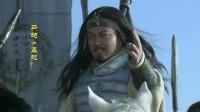 三国:张郃不自量力挑战马超,没想到曹魏五子良将没一个是他对手