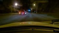 等红绿灯堵车的时候,老司机都是这么开的,你学会了吗?