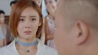 岳云鹏也演感情戏,幸好有袁姗姗领着演,不然真以为是相声呢