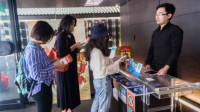 中国游客去韩国免税店购物,看到了香烟的价格后,直呼:差别对待