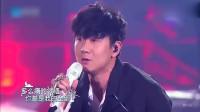 """林俊杰演唱的《领悟》真是不一样的感觉,""""破落""""心碎的男人!"""