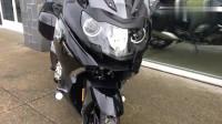 宝马超级摩托K1600GT,售价超3系,来听听直列六缸的声浪吧!