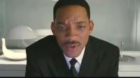 姚明出演過《黑衣人3》, 僅2秒鏡頭你能否看到