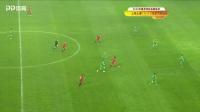 超级杯-王燊超传射建功侯永永替补登场 上港2-0国安首度夺冠