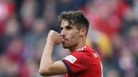 德甲-哈马打入制胜进球,拜仁1-0柏林赫塔 德甲181923拜仁VS柏林赫塔 1