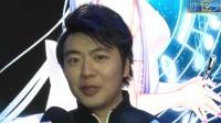 """郎朗携手虚拟歌手""""洛天依""""  全息演唱会在沪首秀"""