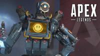 《Apex英雄》终极跑酷选手的战斗方式