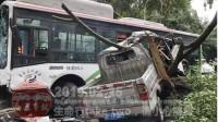 中国交通事故20190225:每天最新的车祸实例,助你提高安全意识