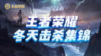 《王者荣耀冬天击杀集锦》第80期
