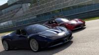 [琴爷]赛车计划2EP17: C级方程式与法拉利458与F40(画质超爽)