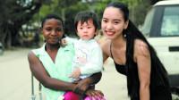 嫁给非洲的中国美女,一日三餐如何解决?网友:看完我惊呆了