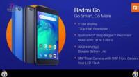 5寸屏Android,Go系统,红米Redmi,Go曝光!,慧之家