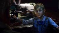 沙漠游戏《生化危机2重制》第3克莱尔里关恐怖攻略实况娱乐解说