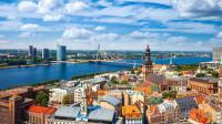 拉脱维亚只有美女?这里还有童话古堡和历史遗迹!