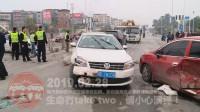 中国交通事故20190228:每天最新的车祸实例,助你提高安全意识